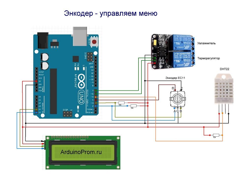 How do i wire a switch to control Leds on a arduino nano