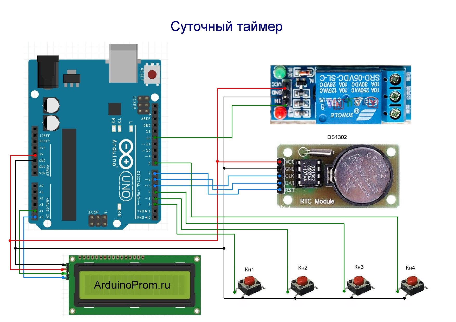 Arduino GPS Datalogger: 5 Steps with Pictures