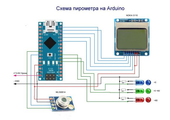 Motor Paso a Paso MCI Electronics